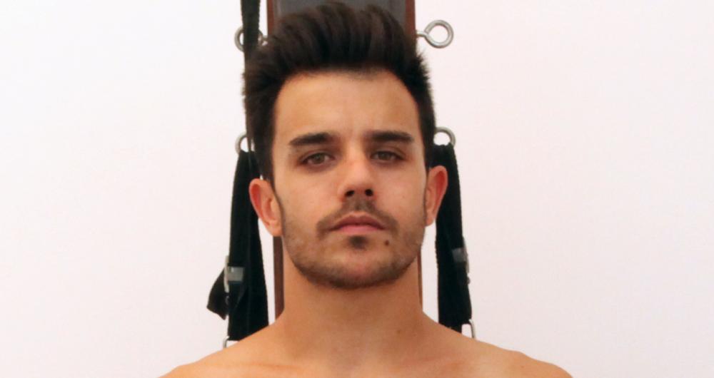 Jonas-face