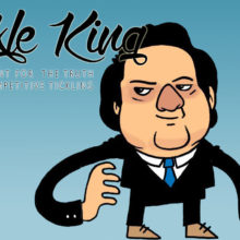 Tickle-King