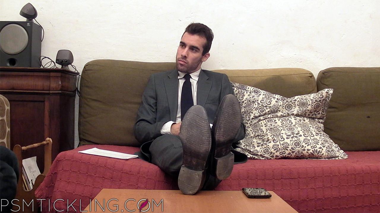 My Boss S Feet Psm